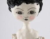 Clay Art Doll - Josephine