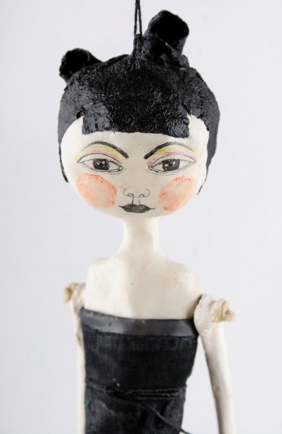 Art Doll - Lala