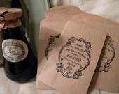 Handmade Mini Gift Bags