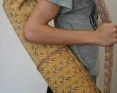 Sunny Yoga Mat Bag