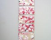 Cherry Blossom Magnets