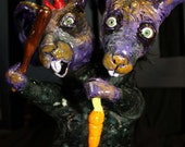 Stick & Carrot (Duplicity)      (On Sale)