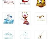 LOGO DESIGN - FREE business card and letterhead design