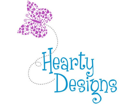 Premade Logo Design & Watermark Design One of a Kind and NEVER RESOLD