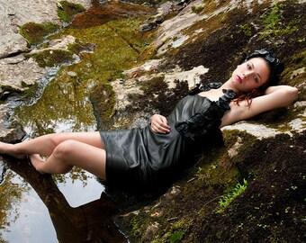 Death of Ophelia Dress