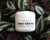 Organic Dog Paw Pad, Nose, Cut Cream - 2oz