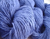 RESERVED - Reclaimed Silk Cashmere Yarn