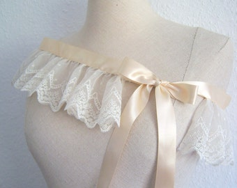 Wedding French Tulle