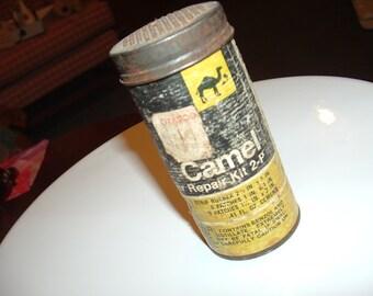 Camel Rubber Repair Kit 2-P