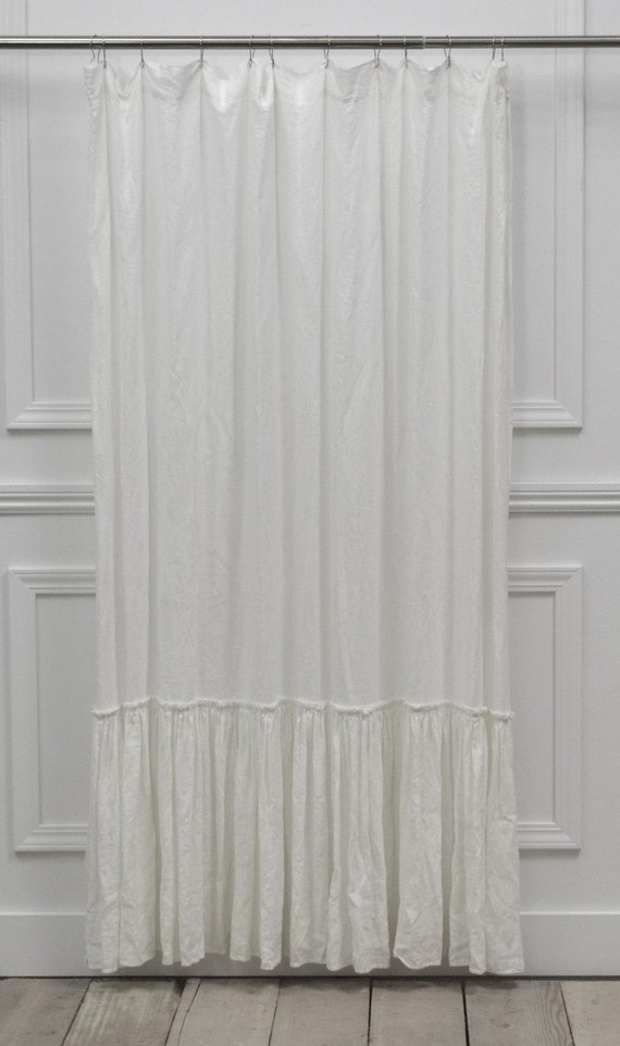How To Make Curtain Valances White Grey Shower Curtain