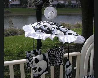 CRIB MOBILE ACCESSORY Package 4 Customers To Match Crib Set