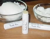 Vanilla Mint Lip Balm