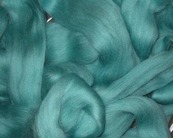 Turquoise Green Ashland Bay Merino 64s