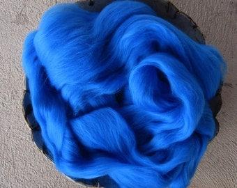 Sky Ashland Bay Merino 64s Blue