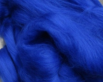 Royal Blue Ashland Bay Merino 64s