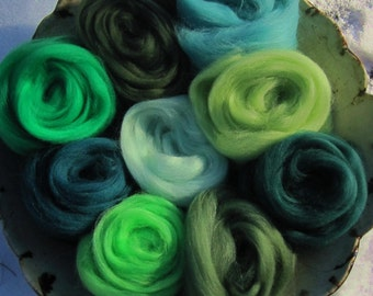Expanded Greens Ashland Bay Merino Collection