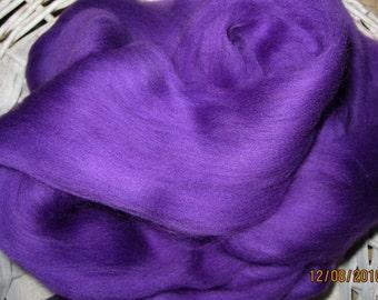 Purple Ashland Bay Merino 64s 2 Oz 4 Oz or 8 Oz Super Fast Shipping!