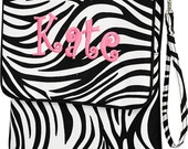 Personalized Tablet Case (ZEBRA)