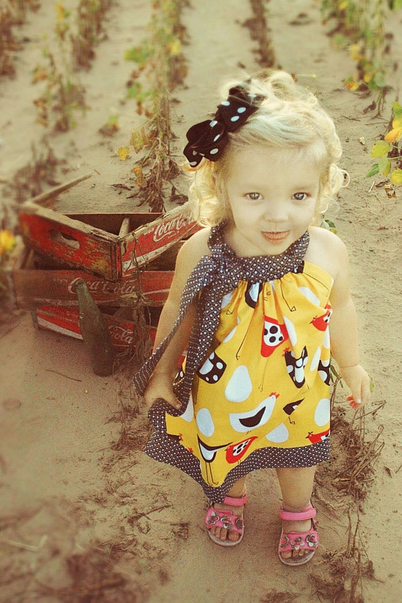 "use code ""school"" for 40% off PDF/Pattern Girls Dress and Tunic, Oh So Chic Harlow Monroe sizes 12m to 14/16"