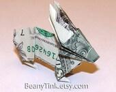 Dollar Origami - Bunny Rabbit