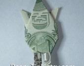 Dollar Origami - Elf - Dwarf