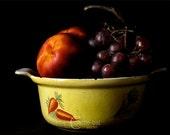 more fruits