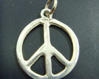 Peace 1969  Music Festival Necklace '69 Woodstock