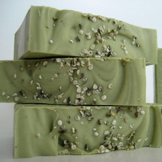 Cannabis . Mary Jane . Pot . Weed . Marijuana Soap . Cold Process Soap . Shea Butter . Vegan . Hemp Oil