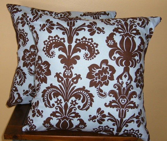 Etsy your place to buy and sell all things handmade - Fabric for throw pillows ...