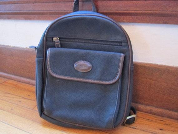 Cherokee Mini Backpack