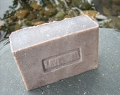 Handmade Natural Cold Process Soap/ Lavender Dream/ 2 bars/ shipped to U.S.