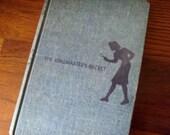 Vintage book, Nancy Crew, The Ringmaster's Secret, by Carolyn Keene, copyright 1953