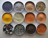 Indian Spice Kit with RECIPES - Supersize