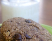 Cookies and Milk Lactation Cookies for Breastfeeding Mothers