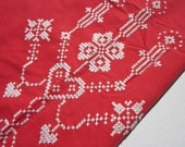 Scandinavian Style Holiday Table Cloth