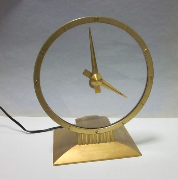 Sis together with 104849497544888447 together with 201287228719 furthermore Eclectic Mid Century And More further Jefferson Golden Hour Clock Mid Century. on jefferson golden hour mystery clock mid