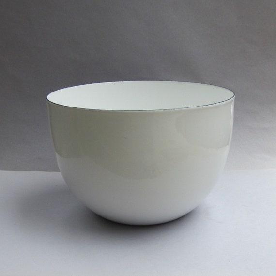 Arabia / Finel Enamelware Bowl