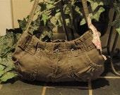 The Pant bag