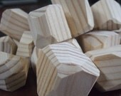 Toy Blocks Rocks   - Children Wooden Boulders