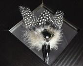 Estelle hair clip