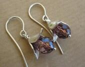 Rutka Bellflower earrings