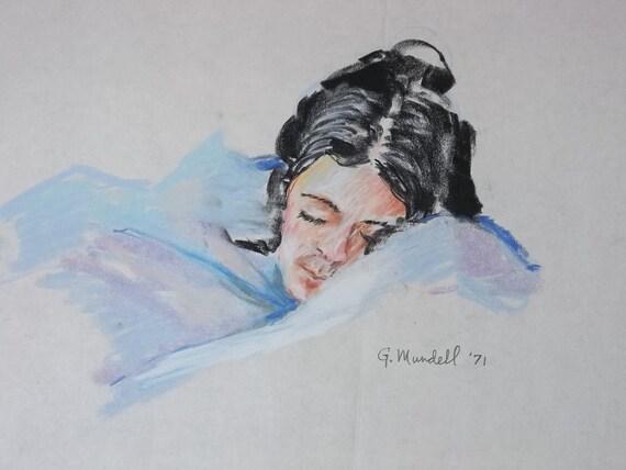 Snuggle-in sleep