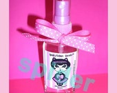 Kitty Cookie TM Sugar Cookie Perfume Body and Hair Spray Fragrance Sprays Body Mist Yummy