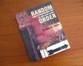 Random Order - Robert Rauschenberg and the Neo-Avant-Garde