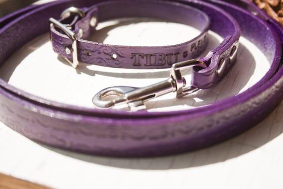 Reserved for Jonijo28 - 3 dog collars