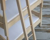 Doll Ladder Only - Triple Height Accessory for Bunks