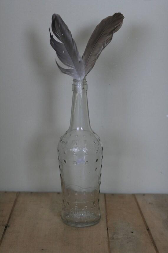 vintage du bouchette bottle 1946