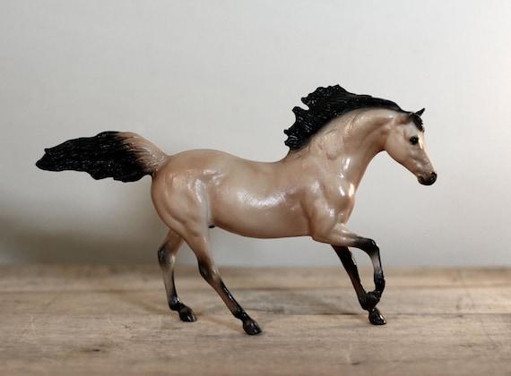 vintage breyer horse