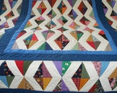 Chain of Jewels Quilt