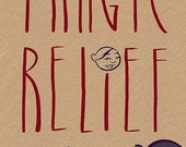 Tragic Relief Graphic Novel